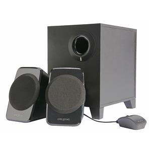 Creative SBS A120 2.1 Surround Sound Speaker